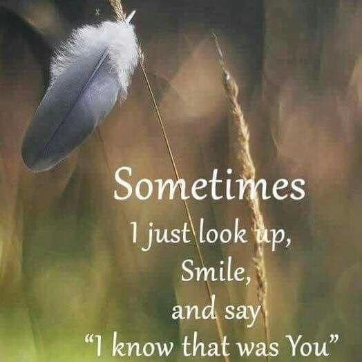 I know... ♡