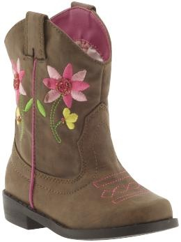 any cowgirl boots :) size 6 OR 7