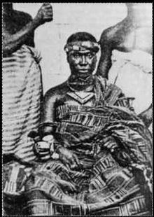 Ashanti Empire - Wikipedia, the free encyclopedia