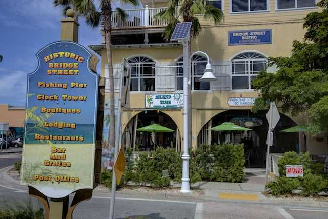 Where To Eat And Drink On Anna Maria Island  Recommended restaurants  Dining Out  Bradenton Beach-Anna Maria Island