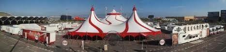 circo alegria bros usa - Buscar con Google