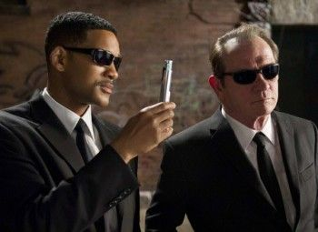 "Will Smith was Steven Spielberg's first choice for the movie ""Men In Black."" At first, though, Will thought it was all one big joke!    #WillSmith #MenInBlack #MiB #StevenSpielberg"