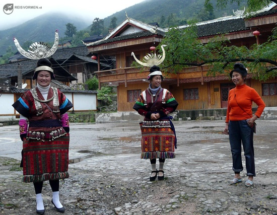 17 Best images about miao on Pinterest | Baby wearing ... Miao People Art