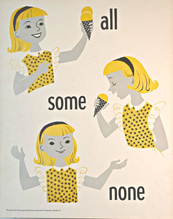 SOLD! VINTAGE POSTER ILLUSTRATED by Cynthia Amrine by pinkelephantsretro, $15.00