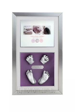 Birth Print Frame