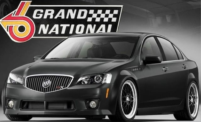 2015 Buick Grand National GNX, Specs, Price, Release Date http://linkat.info/