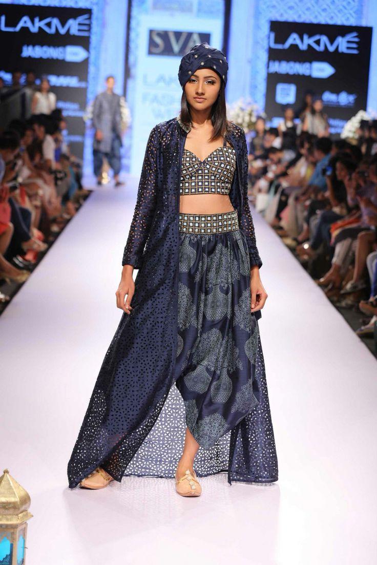 SVA Lakme Fashion Week 2015 Summer Resort