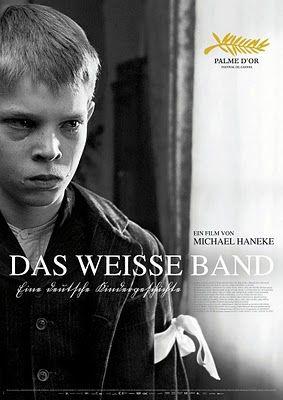 La Cinta Blanca de Michael Haneke
