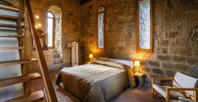 15 European Castles You Can Rent For Less Than $150