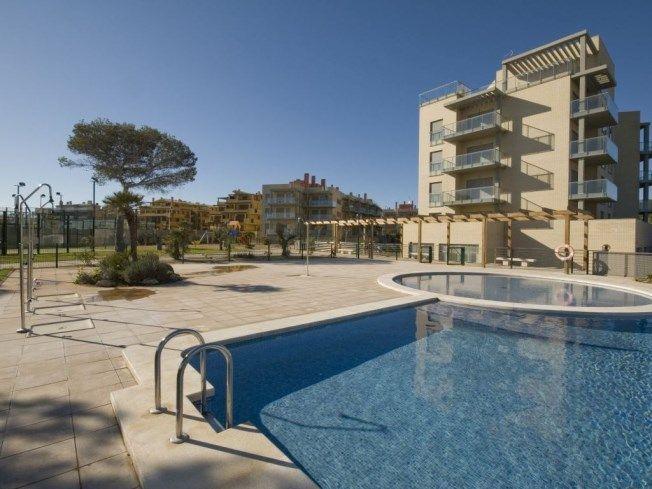 Alcocebre Suites Hotel - Alcocéber - Apartamentos3000