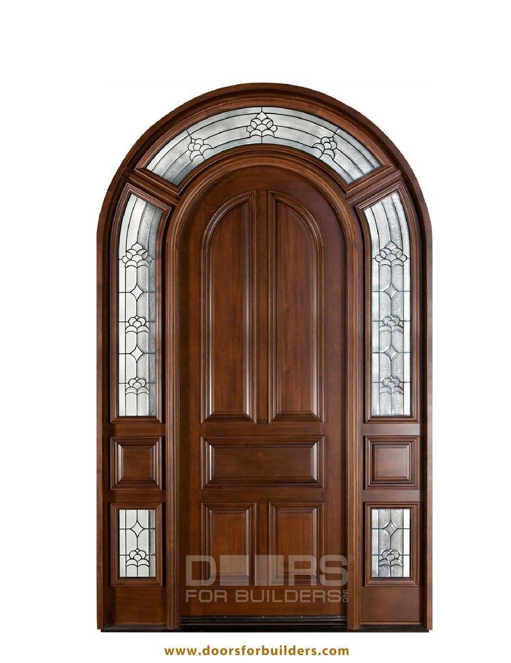 44 mejores im genes sobre puertas madera en pinterest for Puertas madera a medida