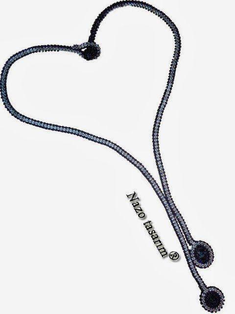 Tears of Love – Aşkın Gözyaşları   Nazo tasarım & Emek pınarı