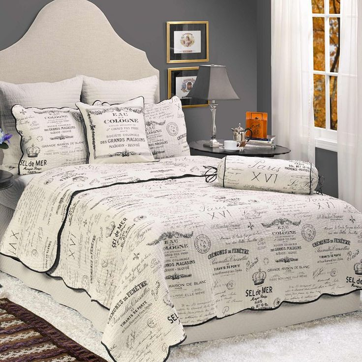 New Country Style Decorating