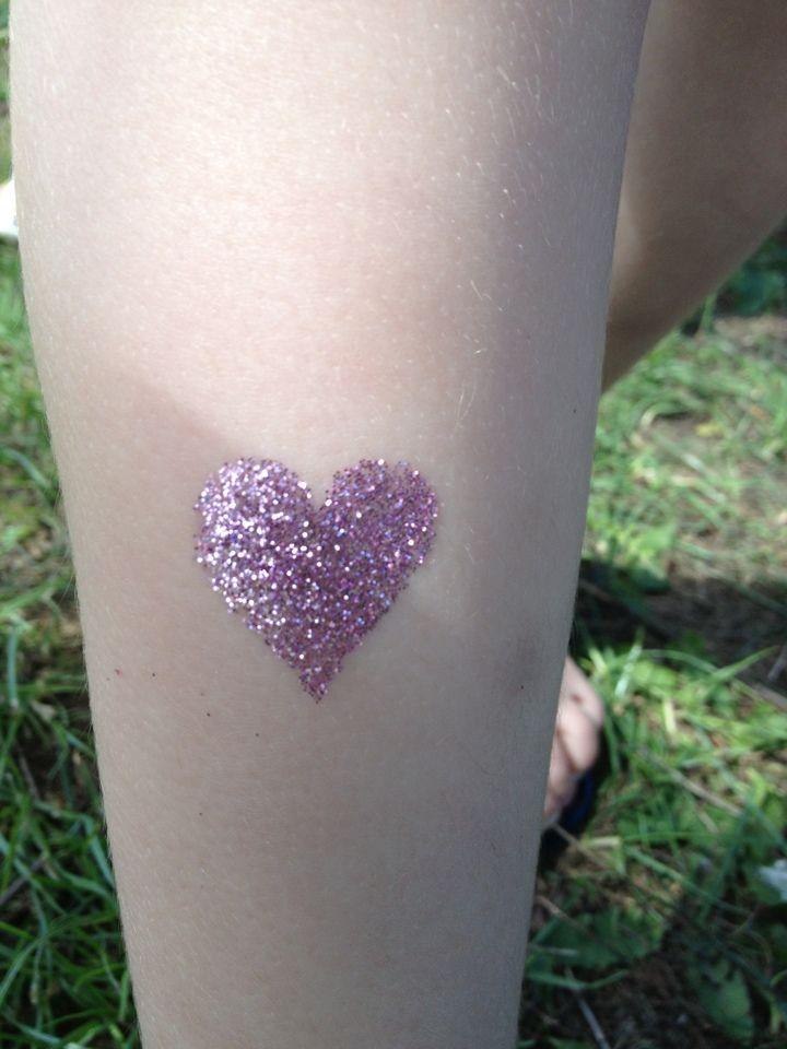 Purple Hearts Purple Hearts Live!