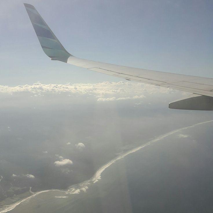 Fly high...