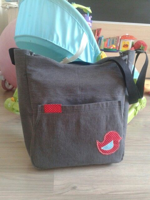 bag for mummy