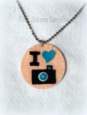 Personalize necklaces for Scouts friends Blog Juliana Gordilho
