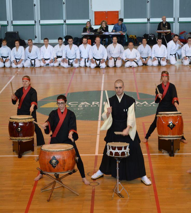 """Karate, al palazzetto dello Sport il primo Trofeo """"Angiol d'Or"""""""