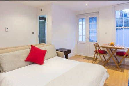 Check out this awesome listing on Airbnb: Hidden Gem in Earls Court - 1BR Apt - Apartments for Rent in London