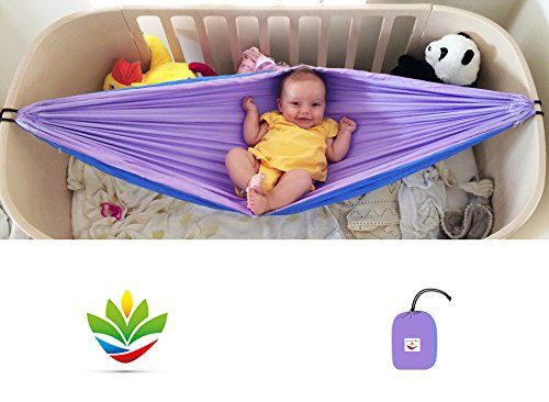 Hammock Bliss - Sky Baby - Hammock - The Idea Solution For Putting Baby To Sleep - In The Crib Or On The Go - Nap In Bliss - http://camping-hammock.net/hammock-bliss-sky-baby-hammock-the-idea-solution-for-putting-baby-to-sleep-in-the-crib-or-on-the-go-nap-in-bliss/