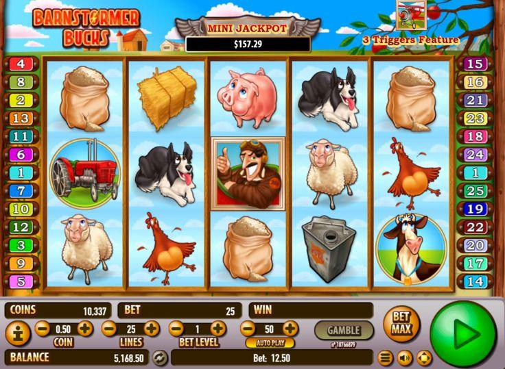 best online free slots kostenlos automat spielen