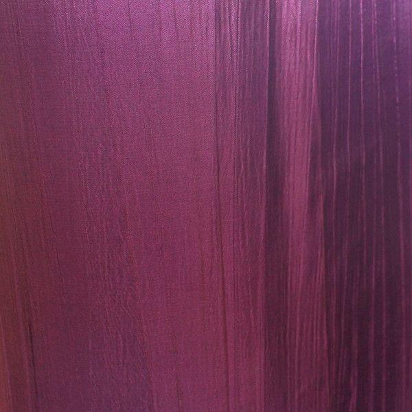 Grape Popsicle (Translucent) Eyelet Curtain #eyelet #curtains