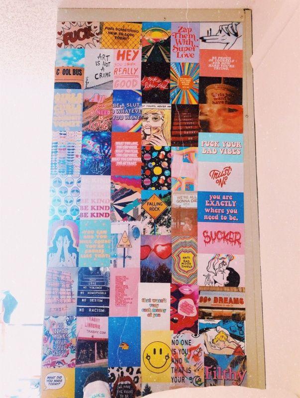 Vsco Relatablemoods Wall Collage Cute Room Decor Room Decor