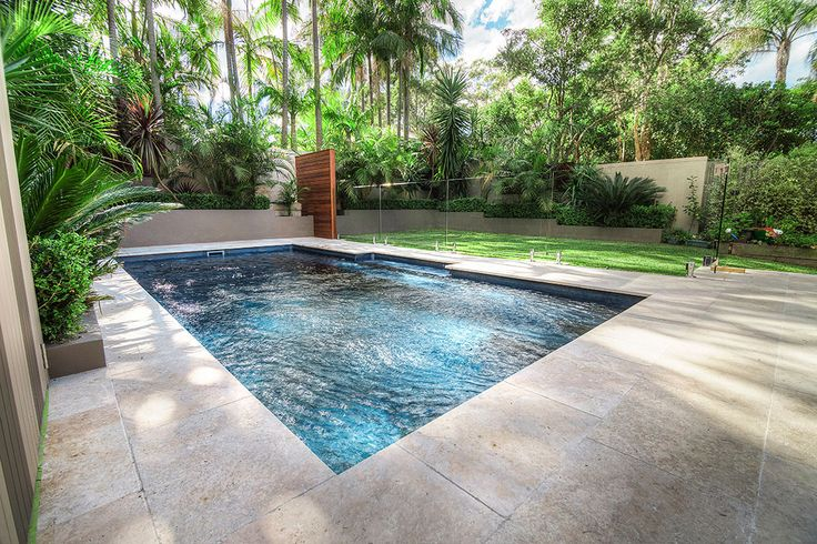 Madeira By Narellan Pools: 16 Best Leisure Fiberglass Pools Images On Pinterest