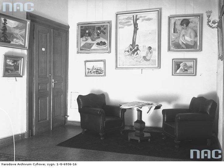 #grandhotel #krakow #cracow #nationaldigitalarchives Historical photos from Grand Hotel (Sławkowska St., Cracow) - from National Digital Archives.  Zdjęcia Grand Hotelu (Kraków) pochodzące ze zbiorów Narodowego Archiwum Cyfrowego.  www.grand.pl www.facebook.com/grand.hotel.krakow