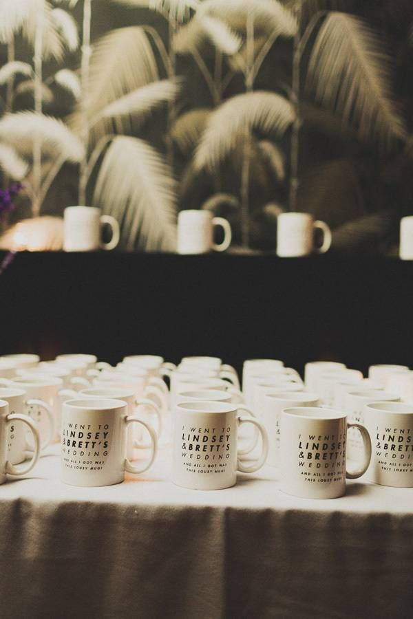 15 Wedding Favors Guaranteed To Wow Your Crowd