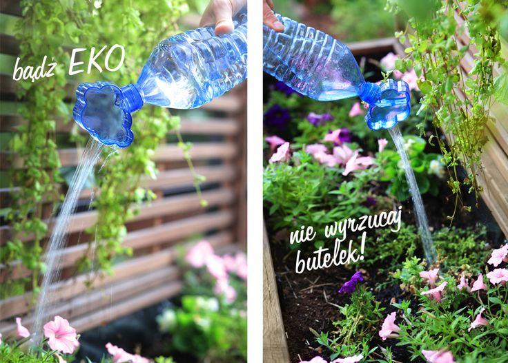 Konewka nakrętka do podlewania nawadniania roślin (5530569587) - Allegro.pl - Więcej niż aukcje. Rainmaker.