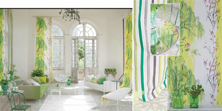 Designers Guild, New Collections Spring Summer 2015