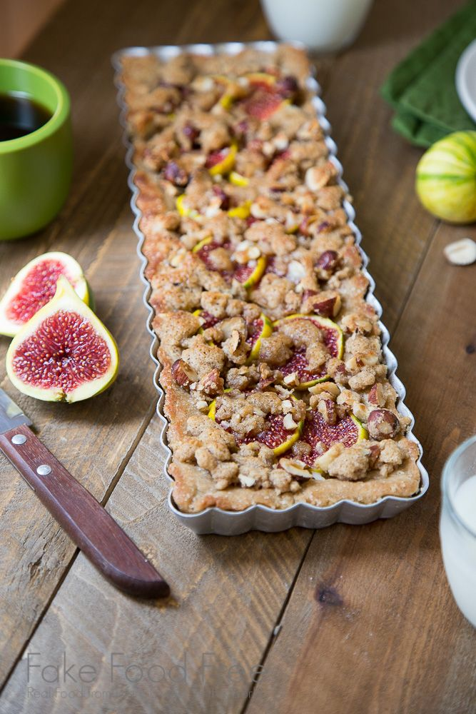 ... ideas about Fig Tart on Pinterest | Figs, Fresh Figs and Fig Recipes