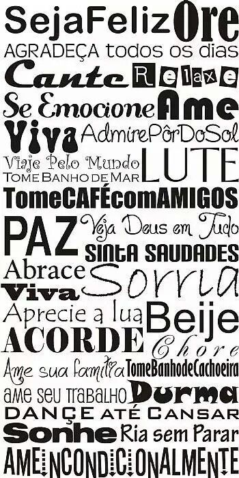 SEJA FELIZ ORE, AGRADECA TODOS OS DIA, CANTE, RELAXE, SE EMOCIONE, AME, VIVA,………..