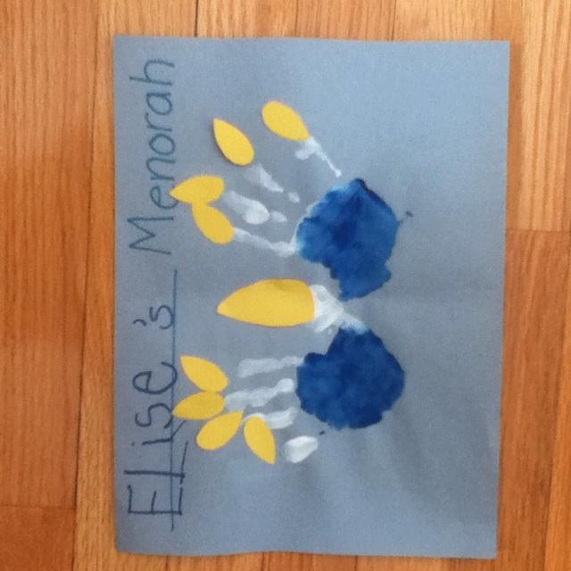 89 best preschool hanukkah images on pinterest hanukkah for Hanukkah crafts for kindergarten