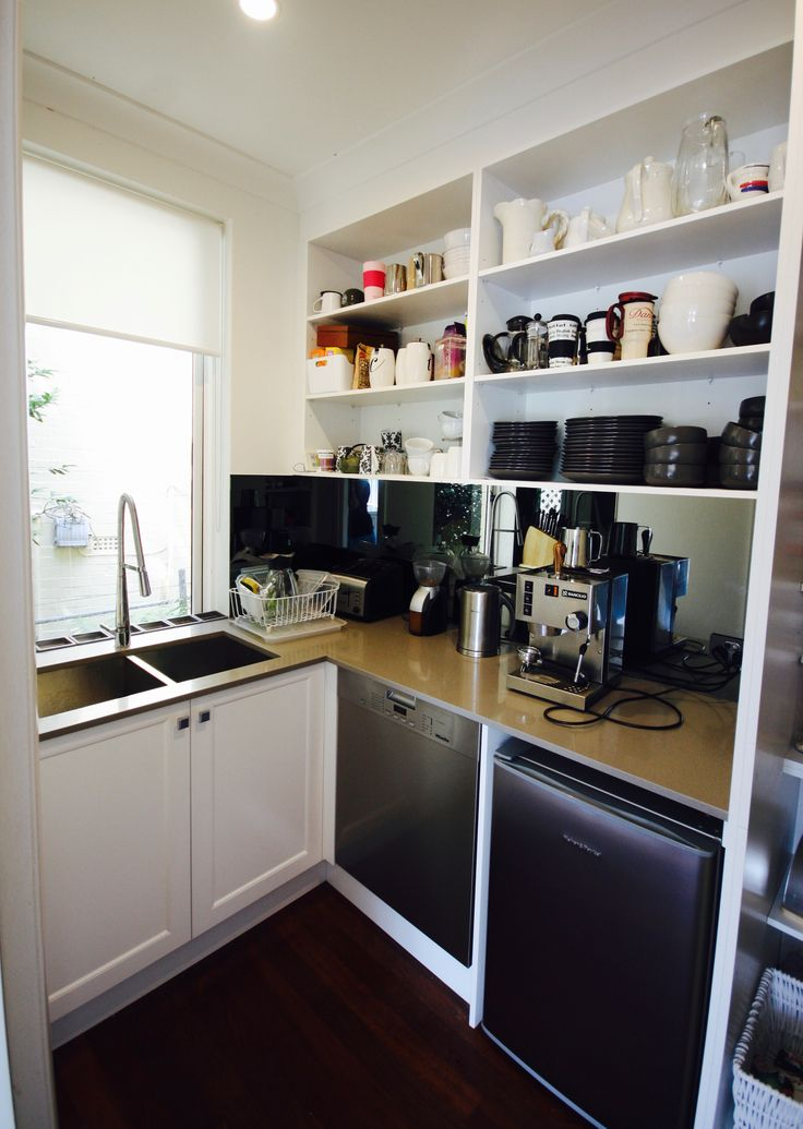 14 best WALK IN PANTRY & BUTLERS PANTRY - KITCHEN IDEAS images on ...