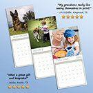 Custom Photo Wall Calendar 12-month | Personalized Calendars | CALENDARS.COM