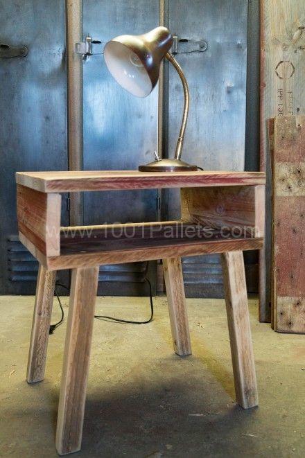 1000 ideas about bedside tables on pinterest. Black Bedroom Furniture Sets. Home Design Ideas
