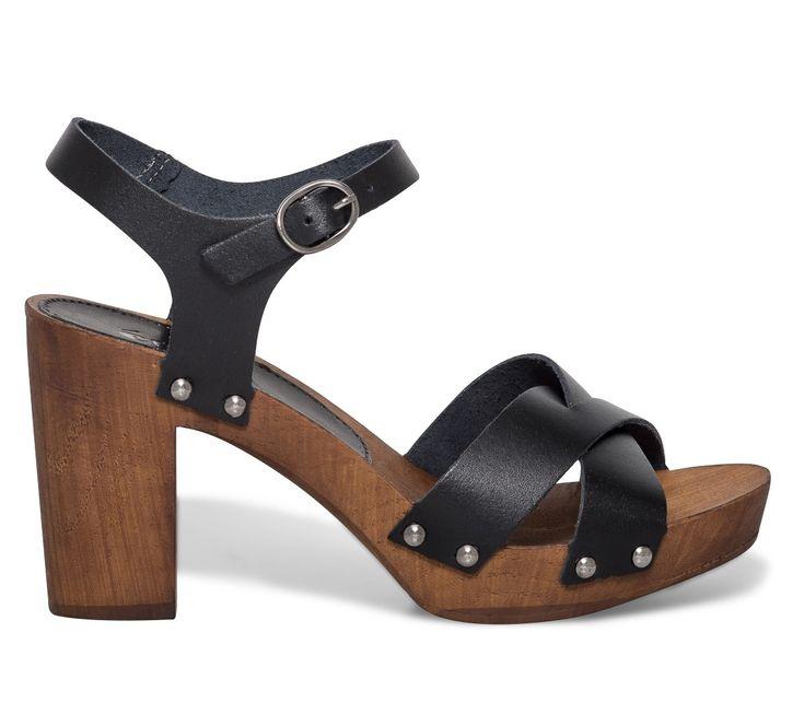 Sandales sabots Eram