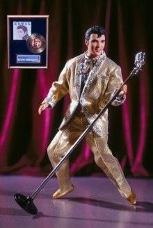 37 Best Images About Dolls Elvis Presley On Pinterest