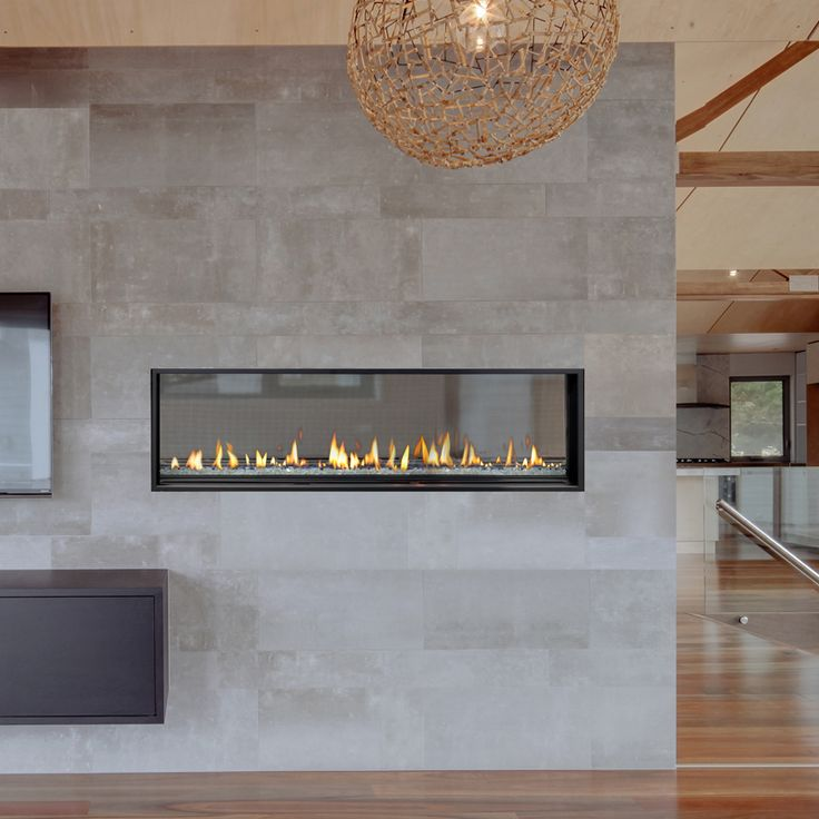 Luxury Fireplace Vent Open or Closed