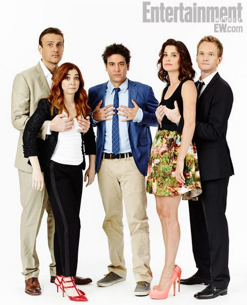 How I Met Your Mother ~
