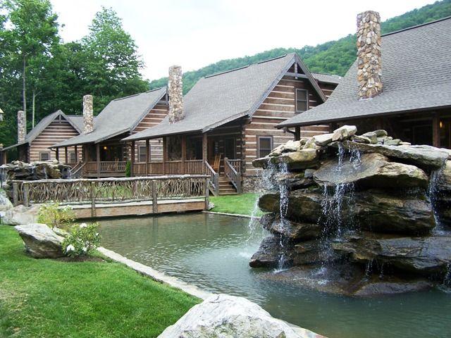 Carolina Vacations - Maggie Valley, North Carolina - Rentals