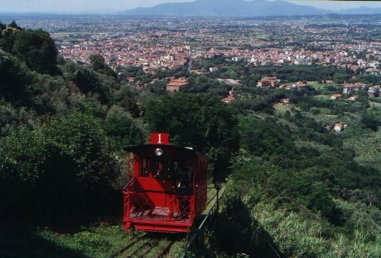 **Funicolare di Montecatini Terme (Italy): Top Tips Before You Go - TripAdvisor