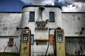 east preston art deco garage - Google Search
