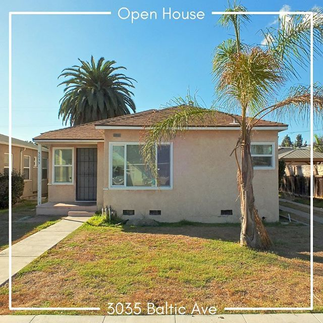 Join us at our open house at 3035 Baltic Ave, Long Beach, CA, 90810. This 2 bed, 1 bath has original hardwood floors throughout, an oversized living room, separate dining room, generous sized bedrooms and an upgraded kitchen. For more information about this listing, please call or text Nicole Rivera Delia at 562-965-6339 #localrealtors - posted by The Rivera Group https://www.instagram.com/theriveragroup - See more Real Estate photos from Local Realtors at https://LocalRealtors.com
