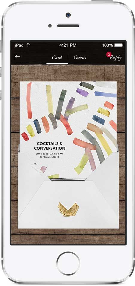 paperless post email invitations festivities pinterest