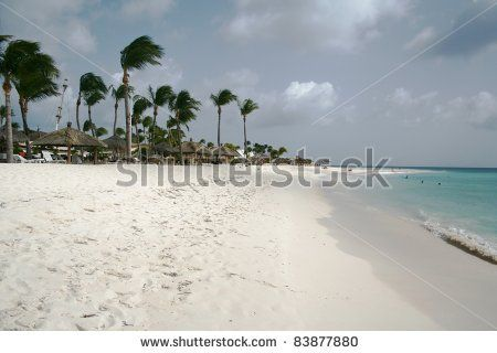 Caribbean island by Adriano Castelli, via ShutterStock