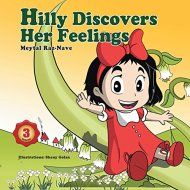 22 best more great childrens books images on pinterest baby books hilly discovers her feelings by meytal raz nave ebook deal fandeluxe Gallery