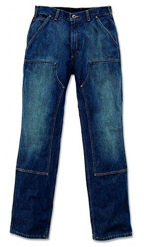 Cheap Carhartt Workwear Double Front Logger Jeans deals week